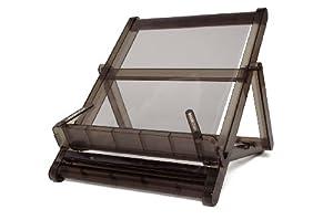 Bookchair Regular Large Dark Transparent