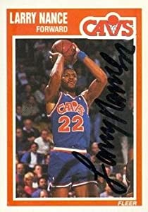 Marty Conlon Autographed Hand Signed Basketball Card (Sacramento Kings) 1993 Topps... by Hall of Fame Memorabilia