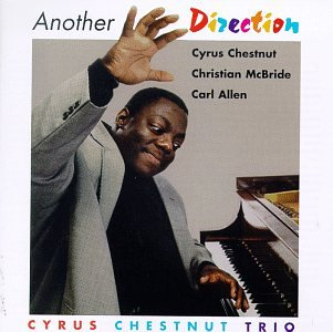 Another Direction by Cyrus Chestnut