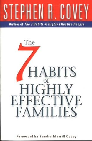 Thumbnail image for The 7 habits of highly effective families