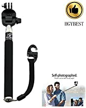 MCH- HGYBEST Handheld Aluminum Alloy Monopod w Tripod Mount Adapter for GoPro HD Hero 2  3  3