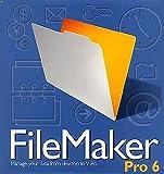 ファイルメーカー Pro 6 Windows版