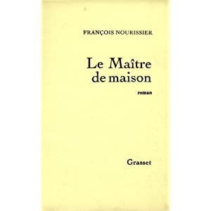 Le maitre de maison