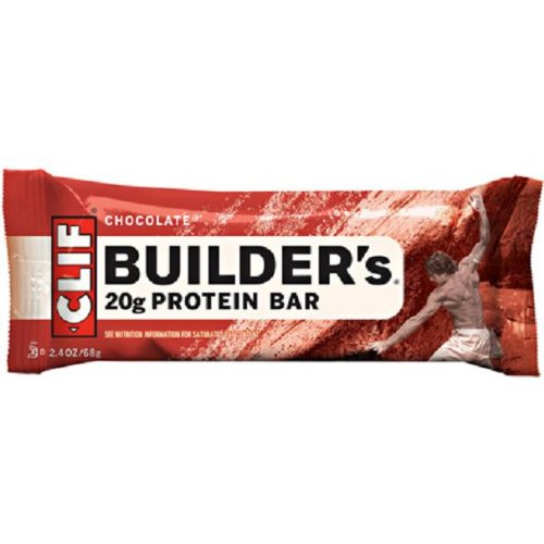Clif Bar Clif Builder'S Bar Chocolate