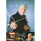 "Jon Lord - Beyond the Notes, Livevon ""Jon Lord"""