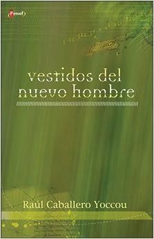 Vestidos del nuevo hombre (Spanish Edition): 9789875572294: Amazon.com