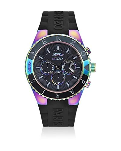 Kenzo Reloj de cuarzo 9600805  44 mm