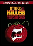 echange, troc Attack of the Killer Tomatoes [Import USA Zone 1]