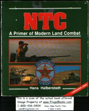 Image for Ntc: A Primer of Modern Land Combat (Power Series)