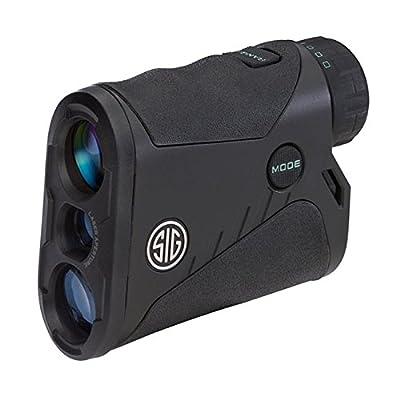 Sig Sauer 6x20 KILO1250 Laser Rangefinder SIGSOK12601 from Sig Sauer