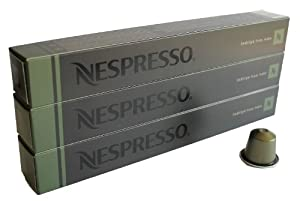 Shop for 30 Indriya from India Nespresso Capsules Espresso Lungo from Nestlé