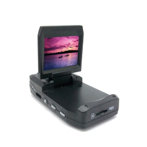 SainSpeed P5000 Vehicle Car DVR Camera Video Recorder HDMI HD
