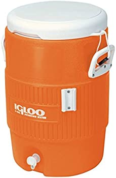 Igloo 5 Gallon Seat Top Beverage Jug