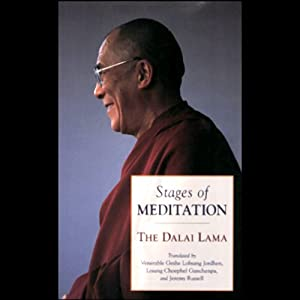 Stages of Meditation | [The Dalai Lama]