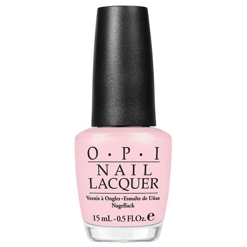 OPI ネイルラッカー F27 15ml IN THE SPOTーLIGHT PINK