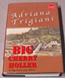 Big Cherry Holler: A Big Stone Gap Novel (1587241412) by Adriana Trigiani