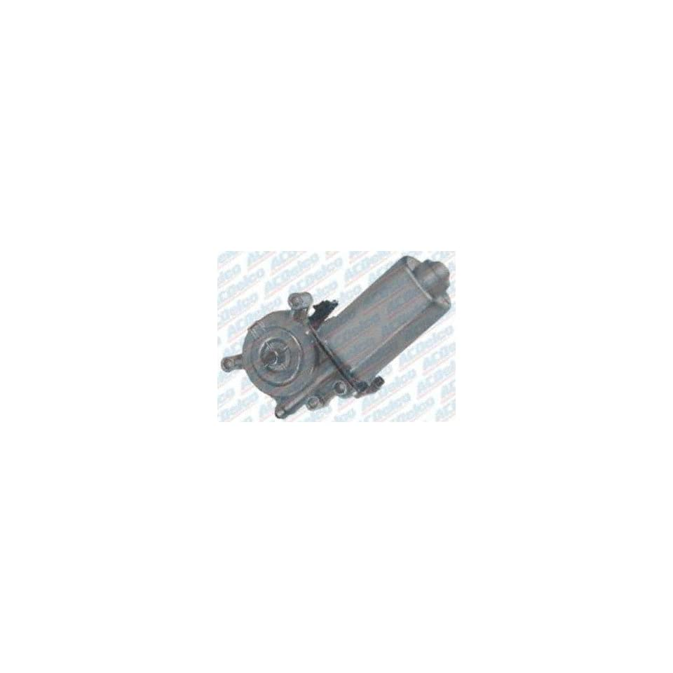 ACDelco 22143947 Cadillac/GMC/Chevrolet Rear Driver Side