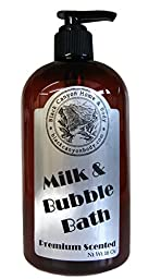 Black Canyon Calm With Chamomile & Lavender Bubble & Milk Bath, 16 Oz