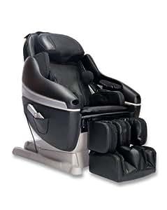 Inada Sogno Dreamwave Massage Chair Black Health Personal