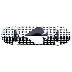 Buy PRO Skateboard Complete KROWN Ace Spade 7.75 in by Krown
