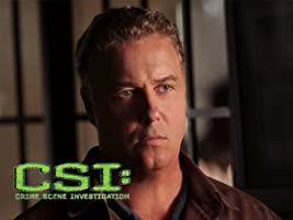 CSI: Crime Scene Investigation, Season 8