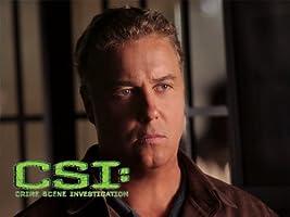 CSI: Crime Scene Investigation, Season 8 [HD]