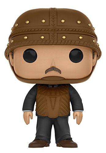 Funko POP Movies: Fantastic Beasts - Jacob Action Figure