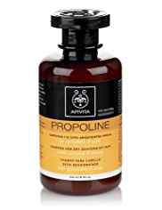APIVITA Propoline Almond & Honey Shampoo 250ml
