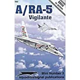 Image of North American A/RA-5 Vigilante - MINI in action No. 3