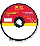 RIO Powerflex Tippet - 5X 30yd 5.0LB