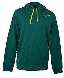 Nike 465784- 346 Knockout Hoody MEN ATHLETIC SHIRT SZ M HOODIE