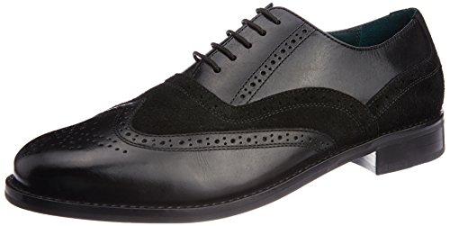Florsheim Florsheim Men's Leather Formal Shoes (Multicolor)