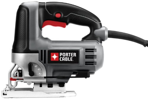 Porter-Cable PC600JS 6 Amp Orbital Jig Saw