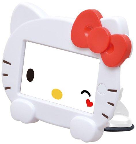Hallo Kitty iPhone5 Gesicht Typ Halter
