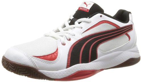 Puma Boys' Ballesta Jr Indoor Multisport Court Shoes