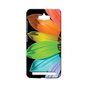 BLUEDIO Designer 3D Printed Back case cover for Asus Zenfone Max - G6132