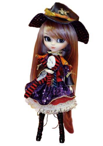 Pullip Dolls Halloween Banshee Doll, 12'