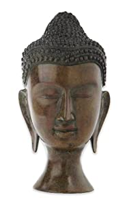 Achla Designs Buddha Bust (Discontinued by Manufacturer)
