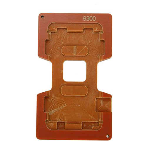 Front Screen Lcd Outer Glass Lens Repair Gluing Mold Tool For Samsung Galaxy S3 I9300