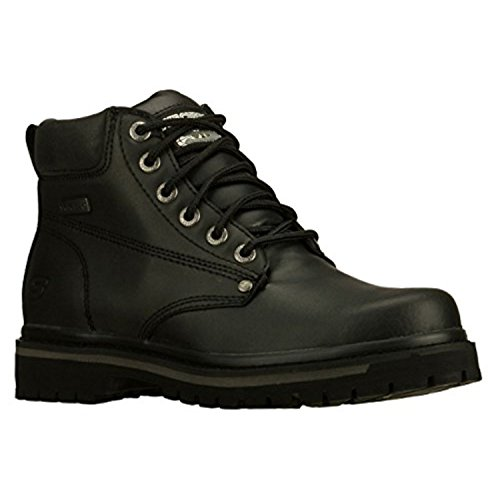 skechers-mens-tom-cats-bully-black-boot-105-d-m