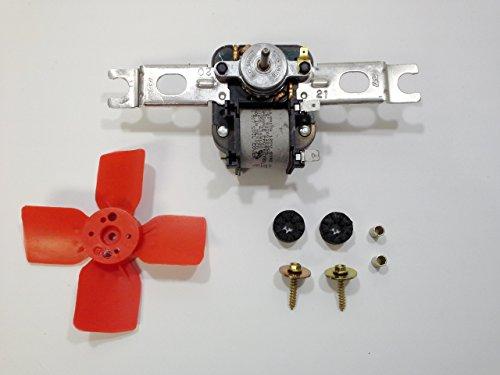 E Whirlpool Kenmore Evaporator Fan Motor 482731 (Kenmore Refrigerator Fan compare prices)