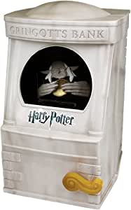 Tomy - Harry Potter Gringotts Wizarding Bank 20 cm