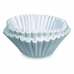 BUNN 20138.1 Paper Coffee Filters - 500 / CS