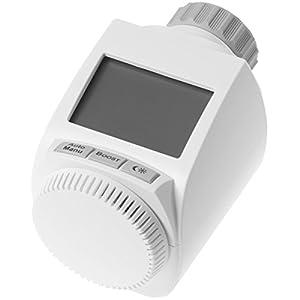 MAX Heizkörperthermostat, weiß, 99017