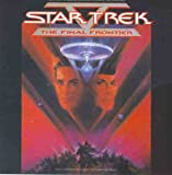 Star trek V-The final frontier
