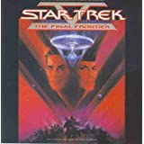 Star Trek V: The Final Frontierpar Jerry Goldsmith