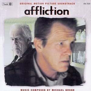 Affliction: Original Motion Picture Soundtrack