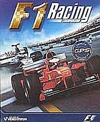 F1 Racing Championship (PC CD Boxed)