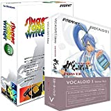 VOCALOID3 スターターパック がくっぽいど POWER+Singer Song Writer Start