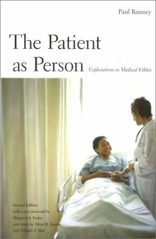 The Patient as Person, Second edition: Exploration in...
